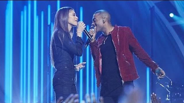 Mario & Zendaya – Let Me Love You