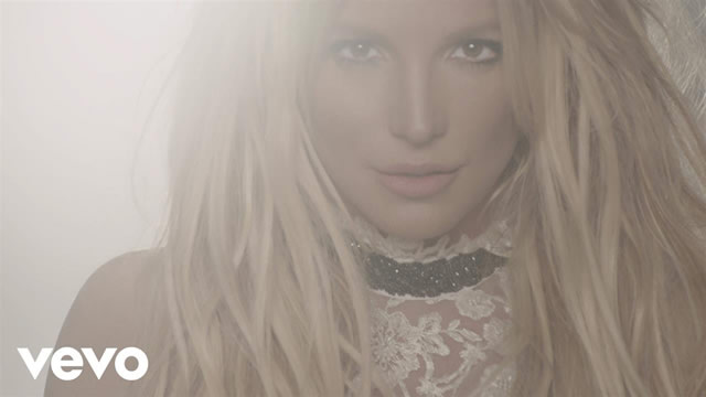 Britney Spears – Make Me… ft. G-Eazy