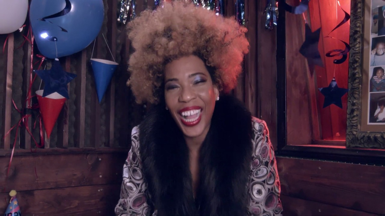 Macy Gray – Buddha (Official Music Video)